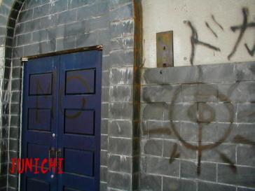 魔女の館JUNICHI6