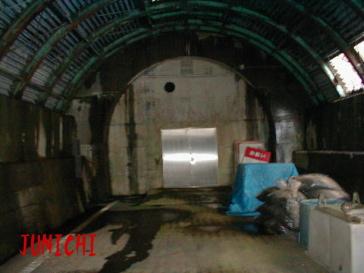 旧三坂トンネルJUNICHI11