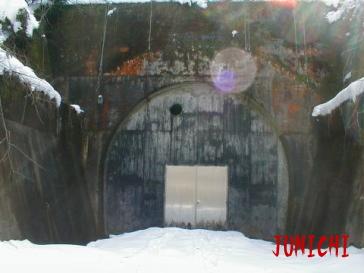 旧三坂トンネルJUNICHI4