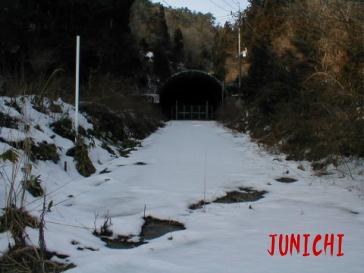 旧三坂トンネルJUNICHI8