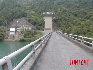 野呂川ダムJUNICHI3