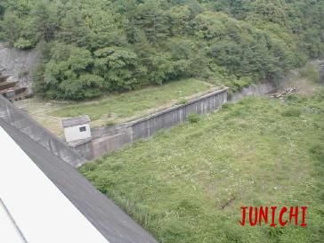 野呂川ダムJUNICHI5