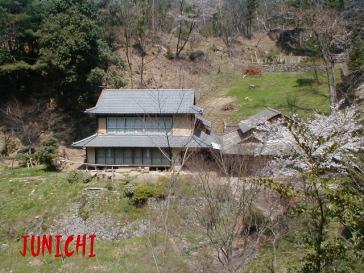御札の家JUNICHI2