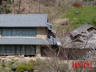御札の家JUNICHI3