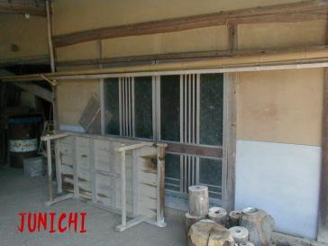 御札の家JUNICHI8