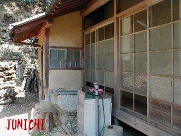 御札の家JUNICHI9