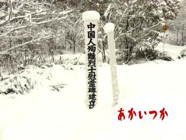 中国人墓地