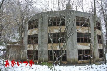 円形校舎4