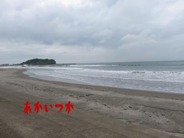イタンキ浜4