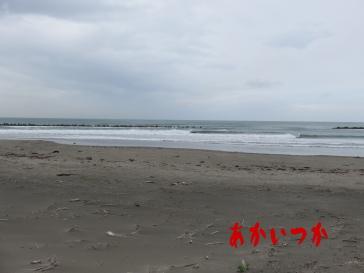 イタンキ浜5
