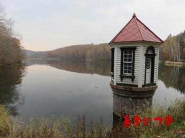 西岡水源池3