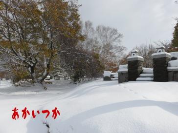 屯田墓地2