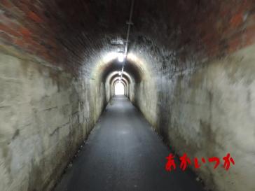 相坂トンネル4