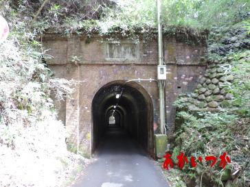 相坂トンネル5