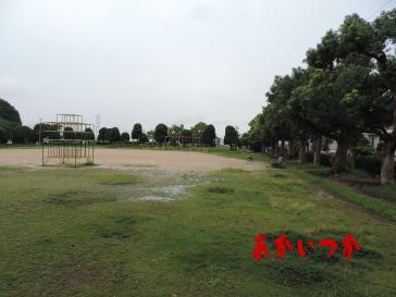 畑山処刑場跡2