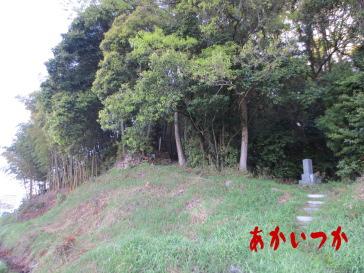 姫路藩処刑場跡