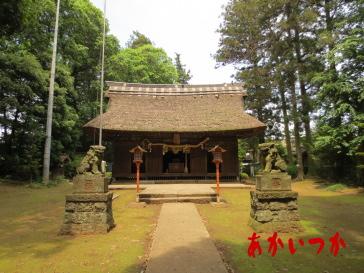 国王神社2