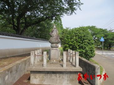 西之宮処刑場跡
