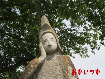 西之宮処刑場跡2