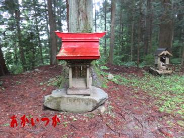 境神社の4