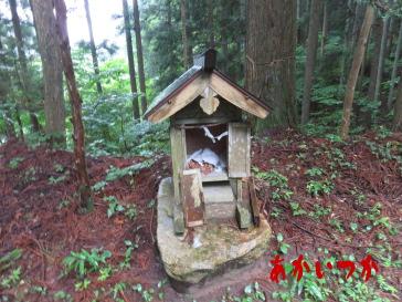 境神社の5