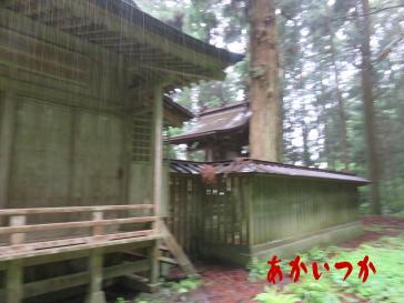 境神社の6