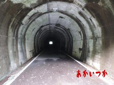 旧四十九院トンネル4