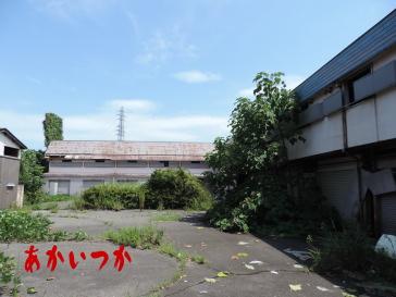 廃ホテルM22