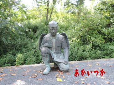 首洗池(篠原古戦場跡)4