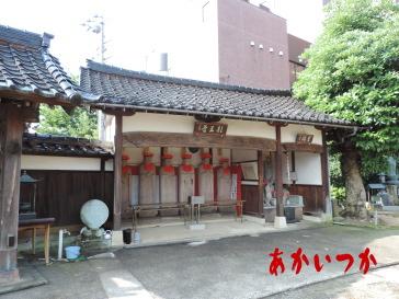 久昌寺(六地蔵)2