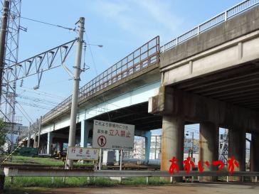 乙丸陸橋2