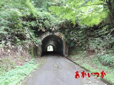 牛首トンネル(宮島隧道)