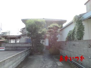 廃病院K1