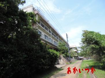 廃ホテルJ2