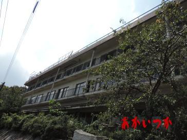 廃ホテルJ3