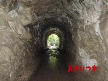 中村トンネル(立石隧道)4