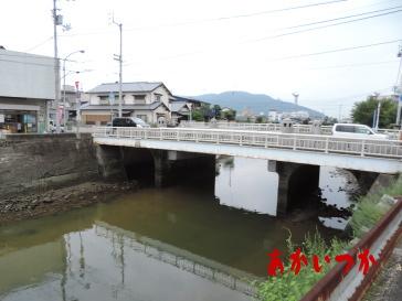 七間橋のお地蔵さん1
