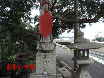 七間橋のお地蔵さん3