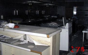 廃ホテルS35