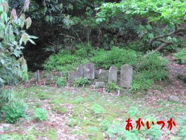 墓場の家3