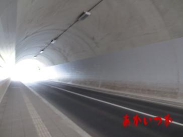 北部斎場トンネル3