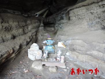 海岸洞窟5
