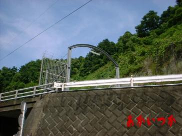 小坪トンネル3