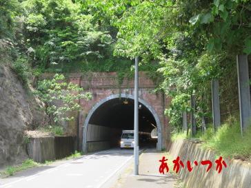 小坪トンネル4