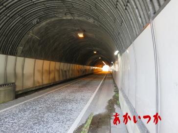 小坪トンネル6