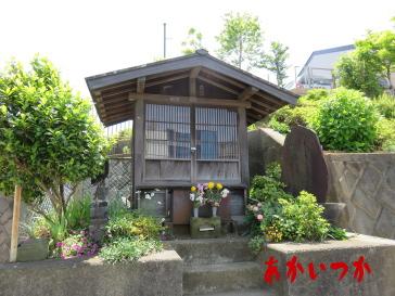 関谷地蔵堂(関谷処刑場跡)3