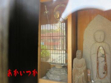 関谷地蔵堂(関谷処刑場跡)6