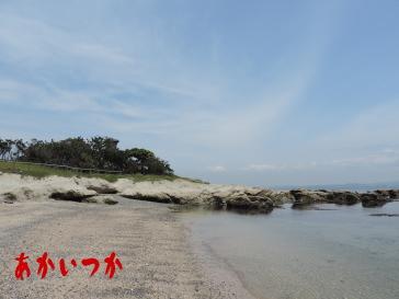 燈明堂処刑場跡10