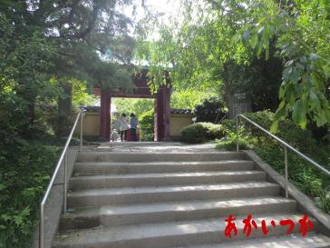 光則寺の土牢1