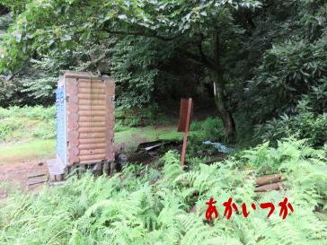 山神トンネル12
